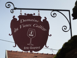 Domaine Vieux College