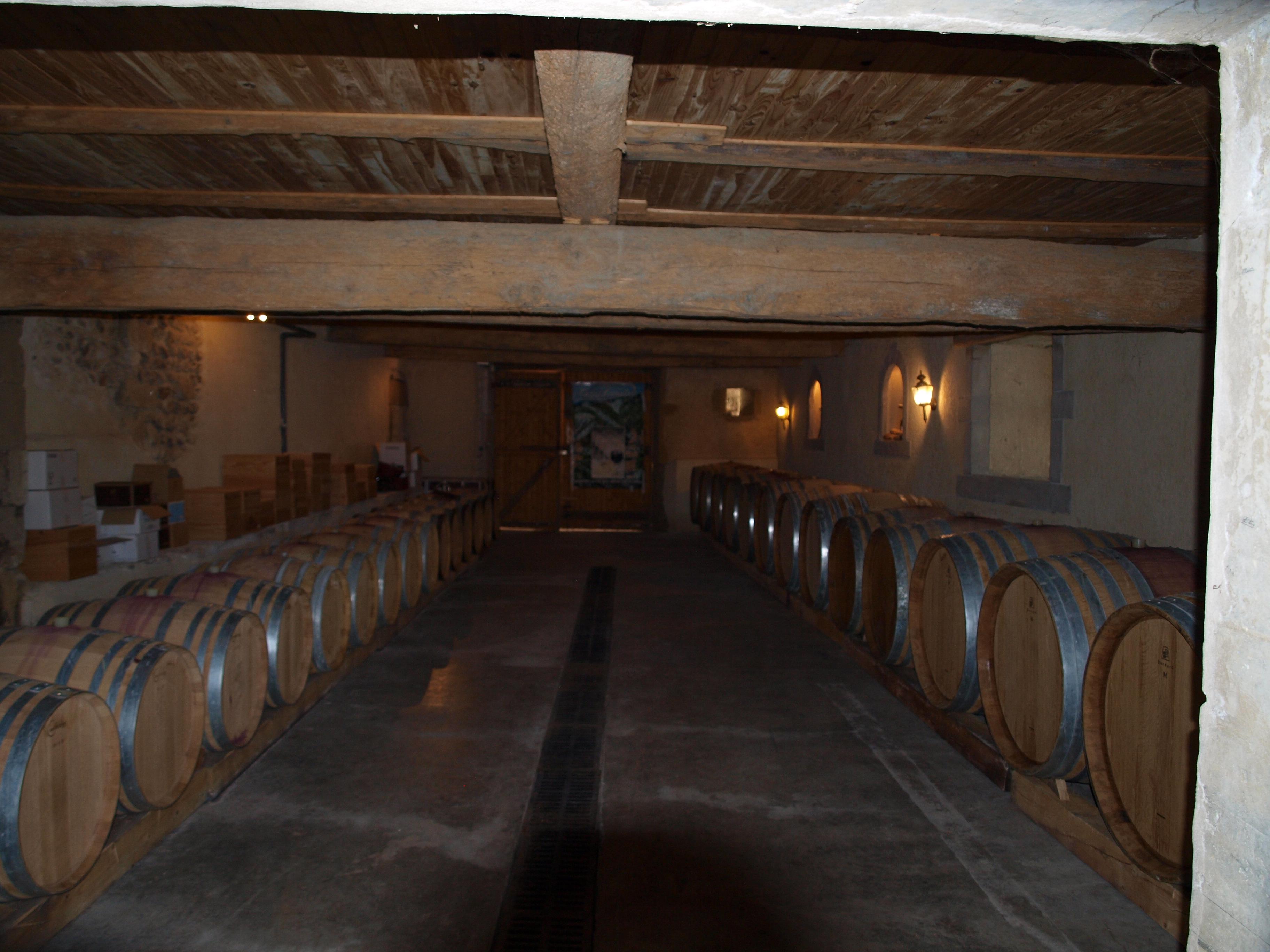 Cave Domaine du Murinais crozes hermitage