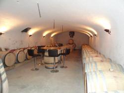 Caveau Domaine du Murinais Crozes Hermitage