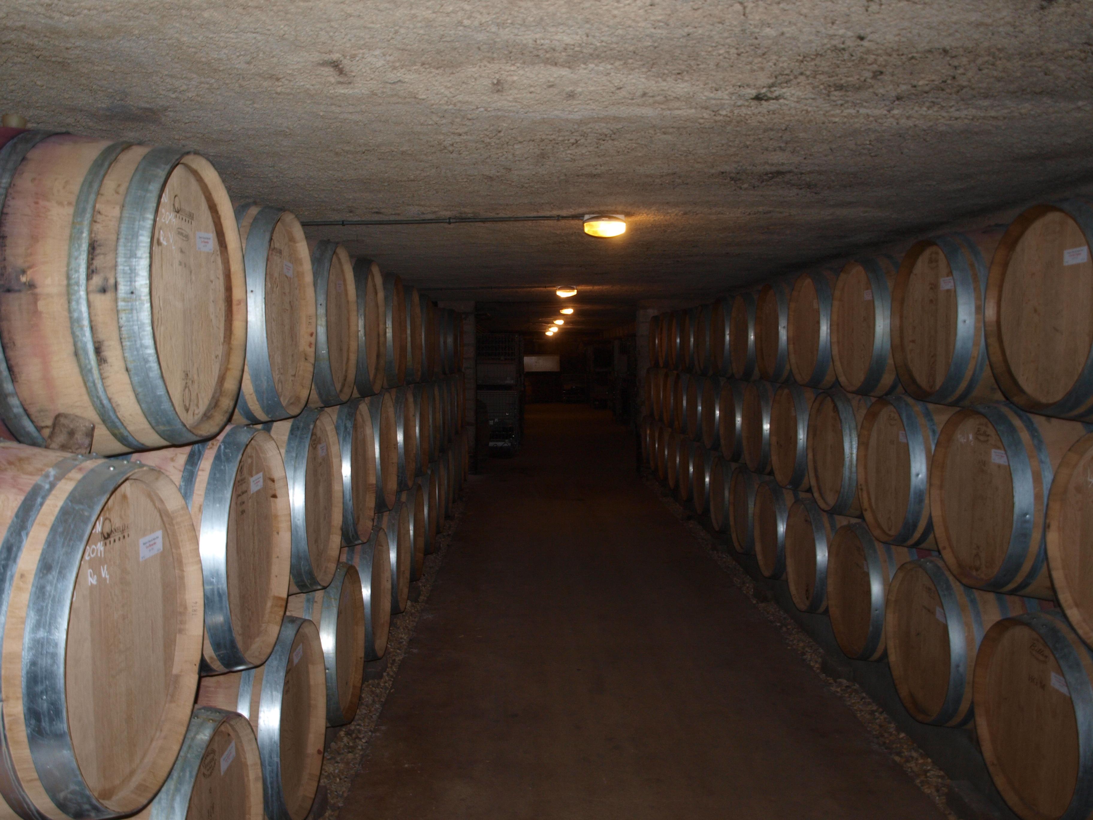 Cave Domaine Thevenot
