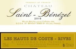 01_Rosé_Chateau_Saint_Benezet-Costieres_