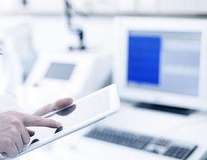 Programa Laboratorio Analises Clinicas