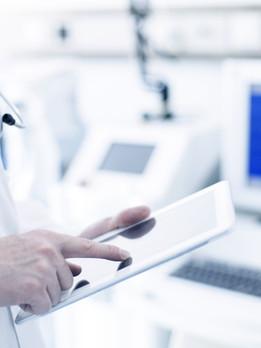 The Dubai Advantage - Healthcare