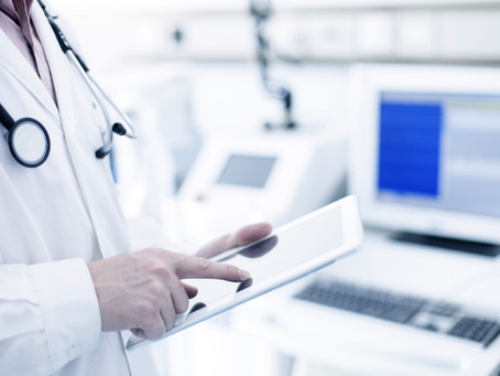 Healthcare Cyber-Security Is a Serious Concern