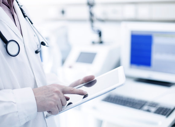 Nutrizione clinica - Online - Primo teleconsulto