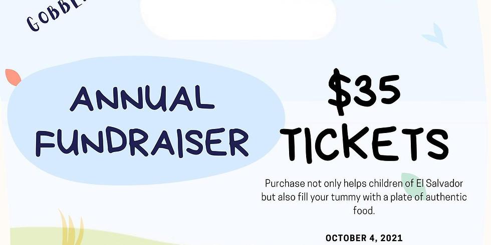 FOCES Fundraiser Event