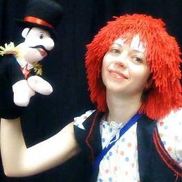 Georgette Clownée