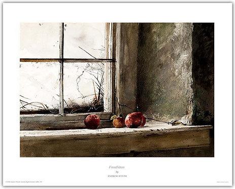 Frostbitten_Andrew_Wyeth_print_apples_window