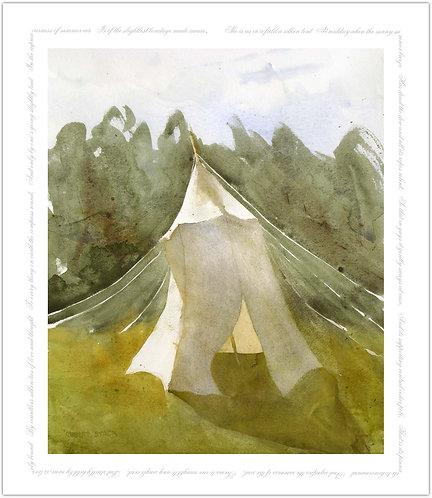 Silken_tent_print_Robert_Frost_poem