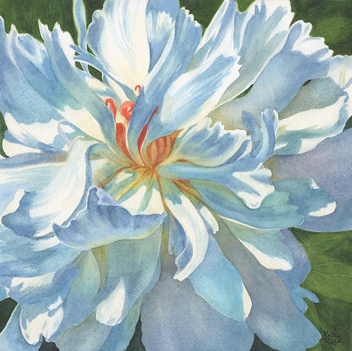 """""""Heart of the Peony"""" by Kathy Ruck"""