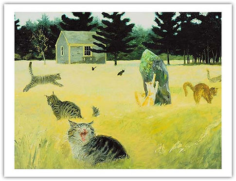 maine_coon_cat_James_Jamie_Wyeth_print