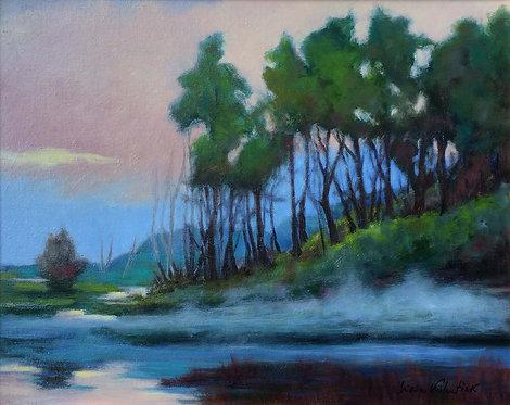 """Twilight"" by Lidia Kohutiak"