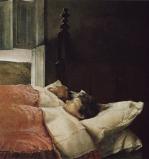 Andrew Wyeth Marriage Sipala
