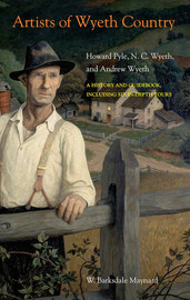 Artists of Wyeth Country front cover