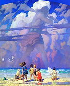n_c_wyeth_the_giant_beach_kids.jpg