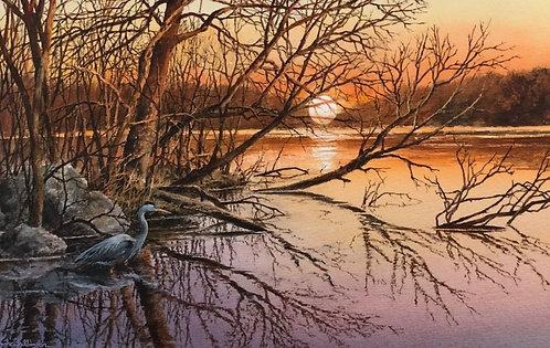 """""""Golden Opportunity"""" by Richard Bollinger"""