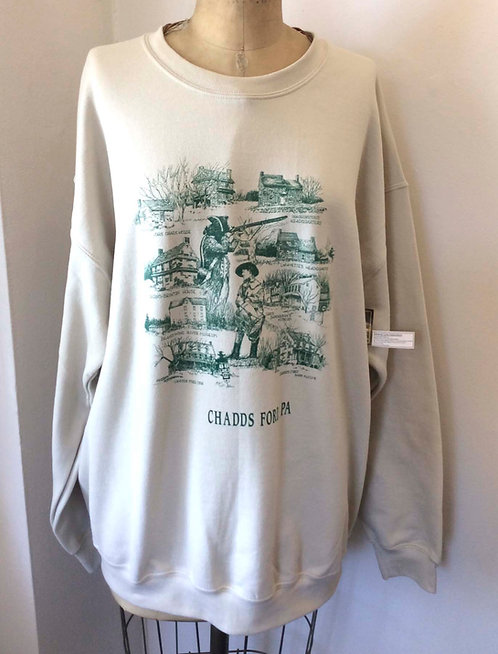 Chadds Ford Sweatshirts