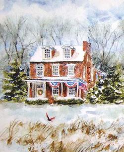 Christmas Mini 2018 Paul SMALL