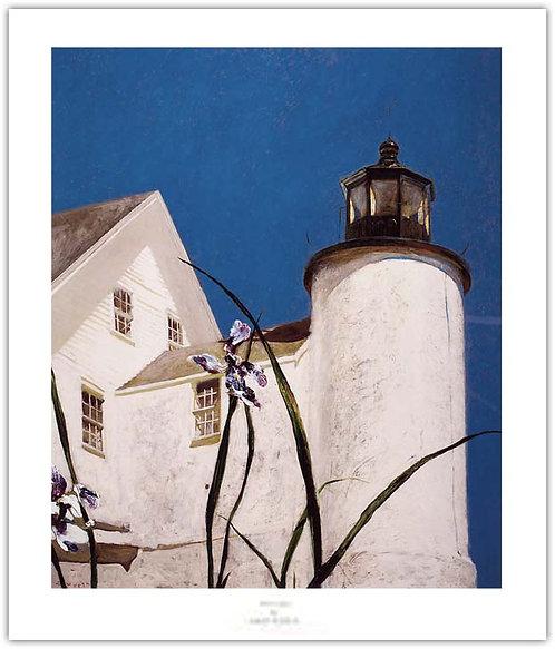 iris_at_sea_james_jamie_wyeth_lighthouse_print