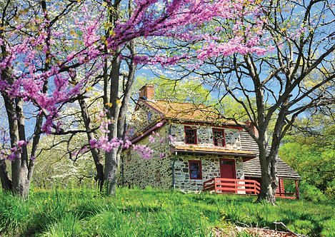 The Gilpin House (postcard)