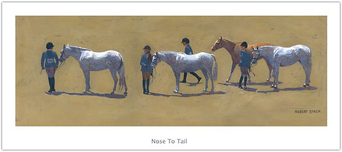 Nose_To_Tail_robert_stack_print_horse_show_ring_class_ribbon