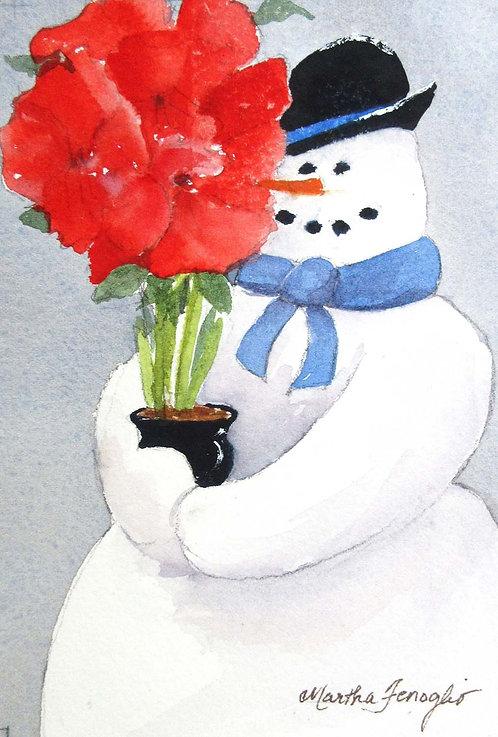 """A Gift For You"" by Martha Fenoglio"