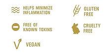 Hylunia ingredients