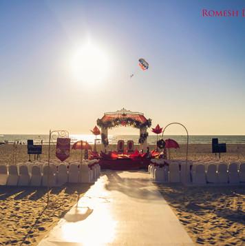 Wedding Photographer India - Amish & Art