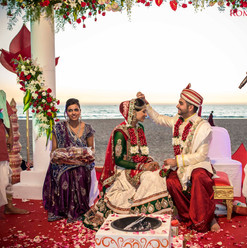 Wedding Photographer India - Amish & Art