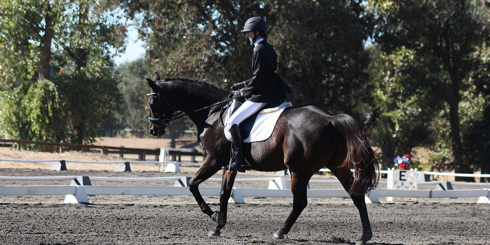 PEC Combined Test and Schooling Show Series 2021