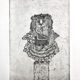 """Lao owl"""