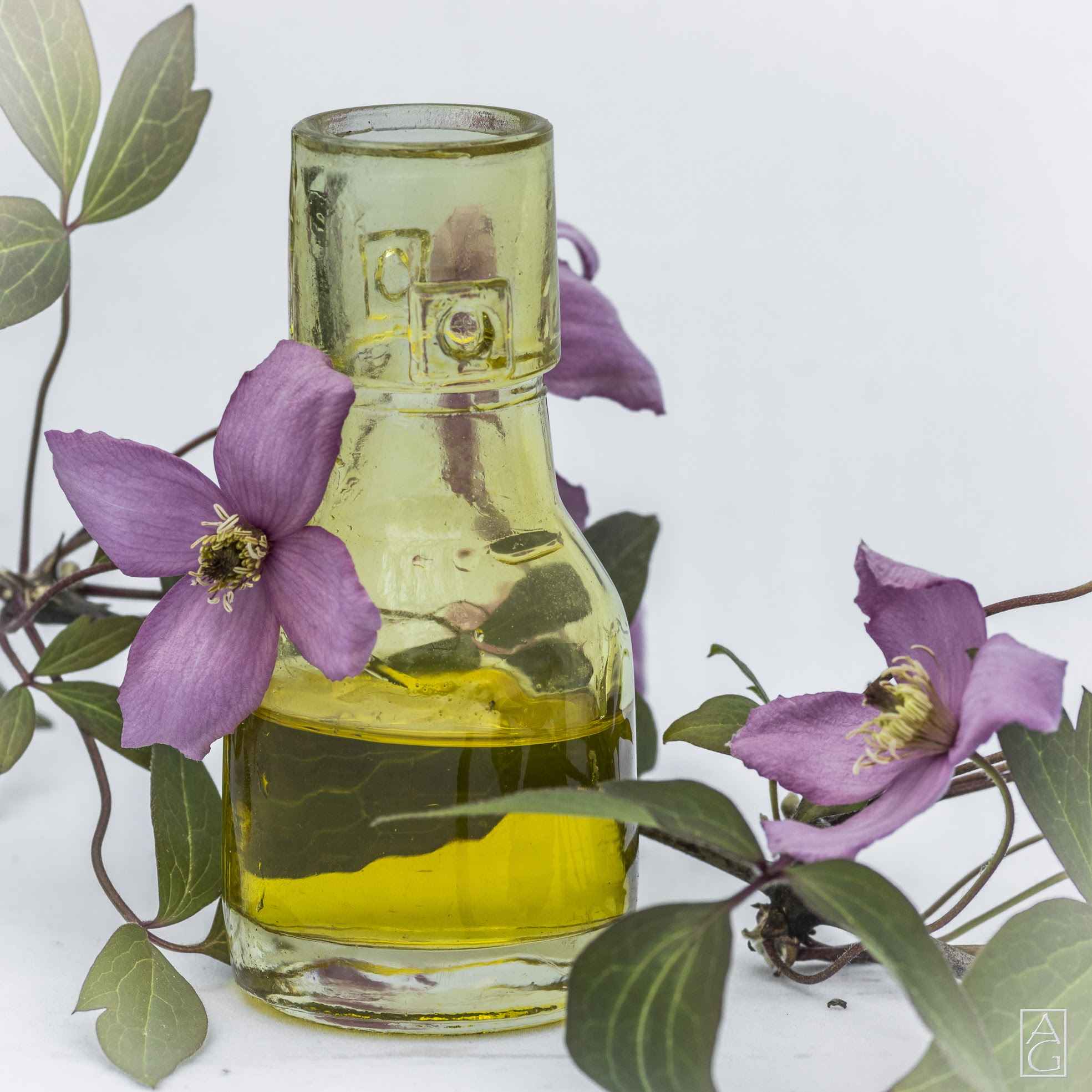 Des huiles précieuses et certifiées biologiques