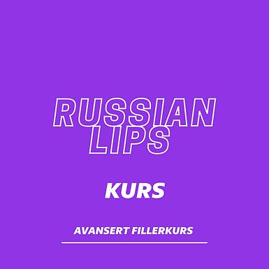 Russian flat lips kurs