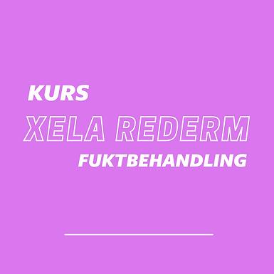 XELA REDERM KURS