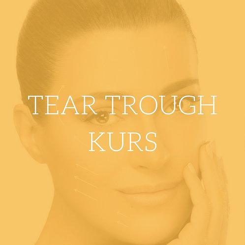 Tear Trough kurs