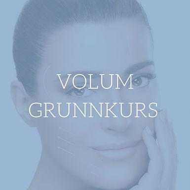 Volum Grunnkurs