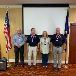 Brockaway Winners