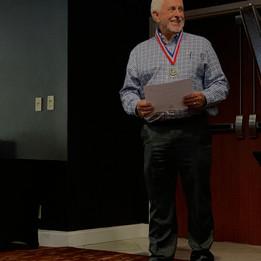 Brockaway Winner Ed Crenshaw