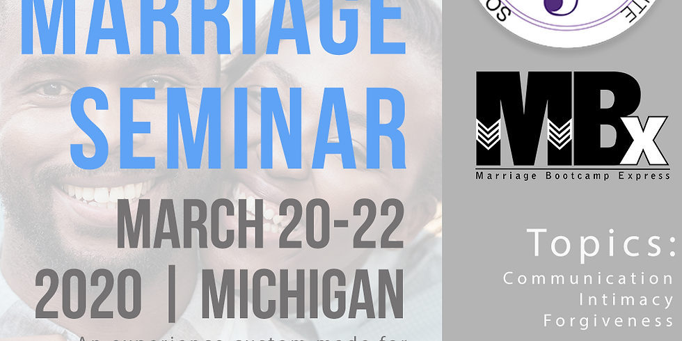 Marriage Bootcamp Express (MBX)