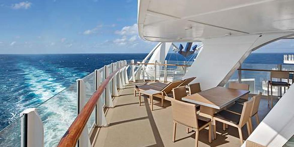 I DO AGAIN! Couple's Cruise