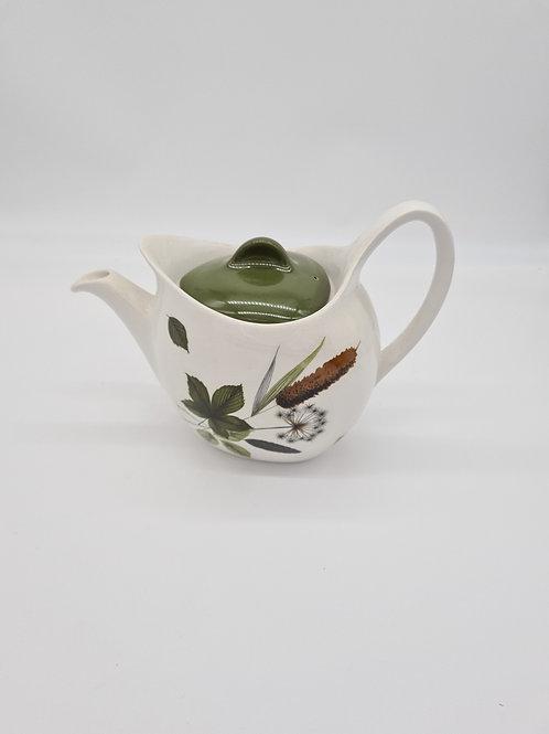 Midwinter Staffordshire teapot
