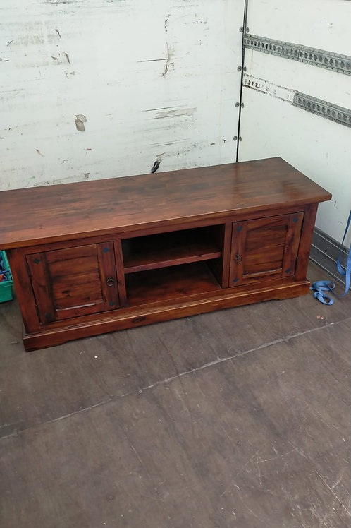 TV Unit with cupboards