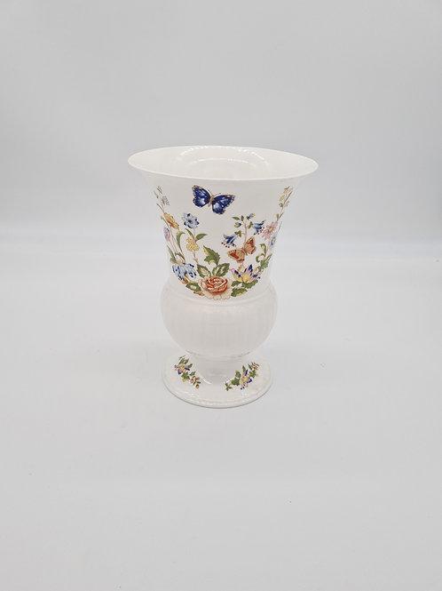 Aynsley large vase