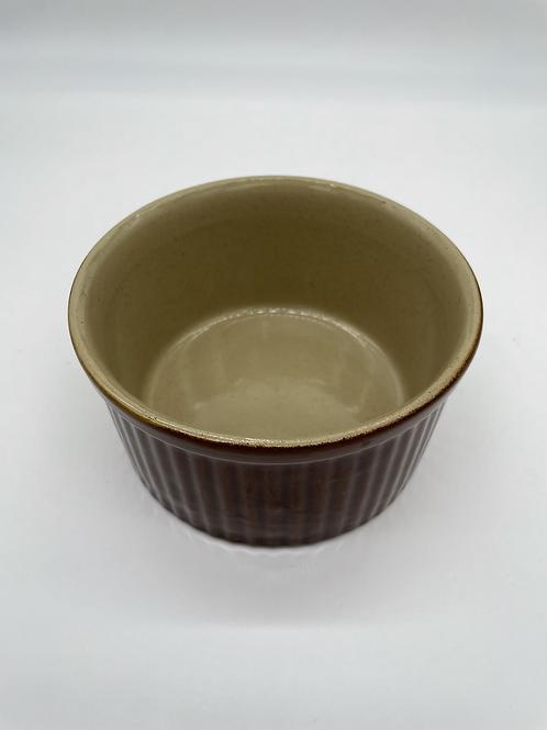 Small Round Oven Dish