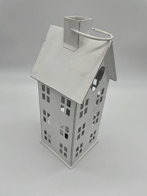 Tin House Lantern