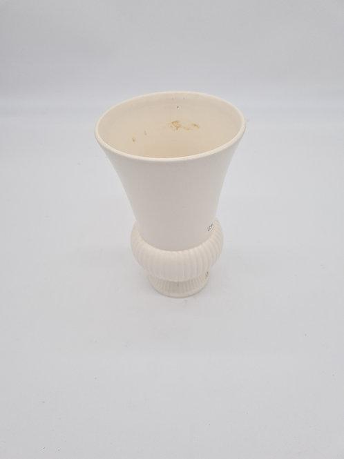Wedgewood cream vase