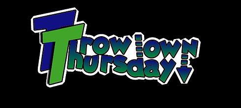 Throwdown Thursday logo.png