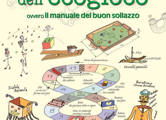 """""""Il grande libro dell'Ecogioco"""" di Santoni Piero"""