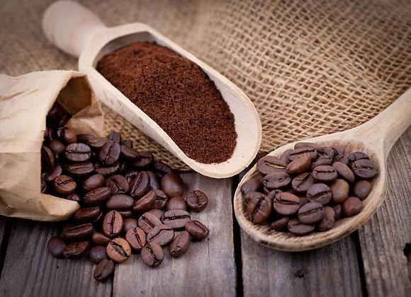 Caffè aromatizzato
