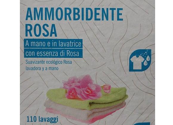 Eco Ammorbidente alla Rosa